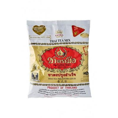 Тайский золотой чай Gold Tea ChaTraMue фото 1