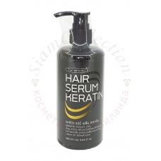 Кератиновая сыворотка для волос Carebeau, 280 мл