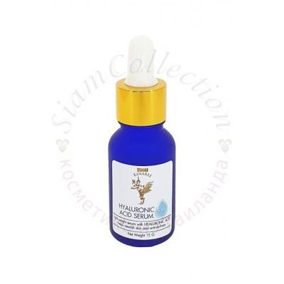 Сыворотка с гиалуроновой кислотой Thai Kinaree, 15 мл фото 1