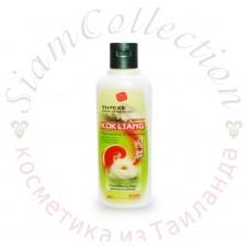 Безсульфатний кондиціонер від випадіння волосся Kokliang Shampoo anti-Hairloss and Soothes Scalp 200 мл