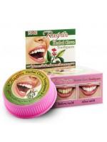 Твердая зубная паста: что это и как ее применять