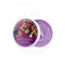 Питательный  крем для лица и тела  с экстрактом мангостина