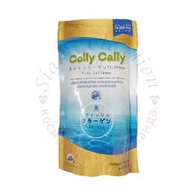 Рыбный коллаген Fish Collagen Colly Cally, 75 г фото 1
