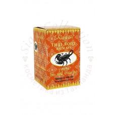 Тайский бальзам со скорпионом Isme Rasyan,15 г