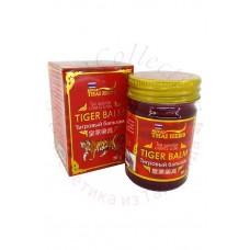 Красный тигровый бальзам Royal Thai Herb