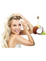 Снятие макияжа кокосовым маслом: аюрведический рецепт