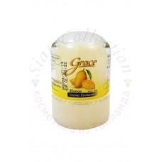 Дезодорант Grace Crystal с экстрактом манго
