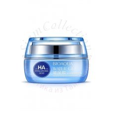 Омолаживающий крем для лица с гиалуроновой кислотой Water Get Hyaluronic Acid Cream Bioaqua