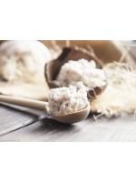 Натуральный сухой кокосовый скраб для обновления кожи из Таиланда