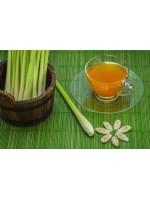 Тайский чай с лемонграссом для укрепления иммунитета