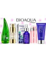 Bioaqua: описание продукции и состава, мнение косметологов