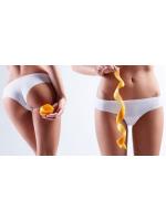 Антицеллюлитный крем: эффективность и польза