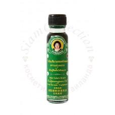 Лечебный жидкий бальзам с маслом орхидеи. Традиционная формула