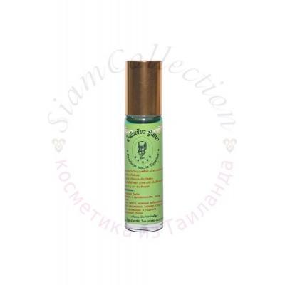 Рідкий бальзам-інгалятор на травах (Oil Balm With Herb) фото 1