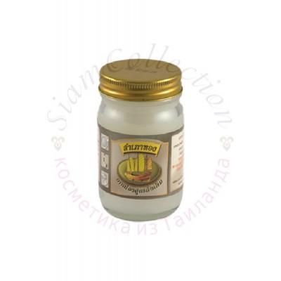 Белый тайский бальзам NovoLife (Новолайф) фото 1