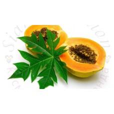 Чай из листьев папайи Dried Papaya Leaf Tea
