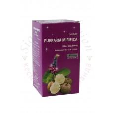 Пуэрария Мирифика - женские витамины для молодости и красивой груди. Pueraria Mirifica
