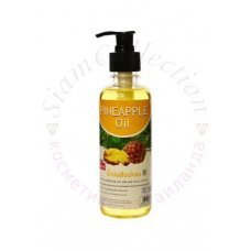Минеральное масло для массажа с натуральным экстрактом ананаса
