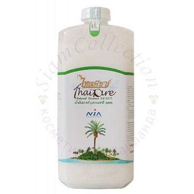 Кокосова олія Nia1000 мл фото 1