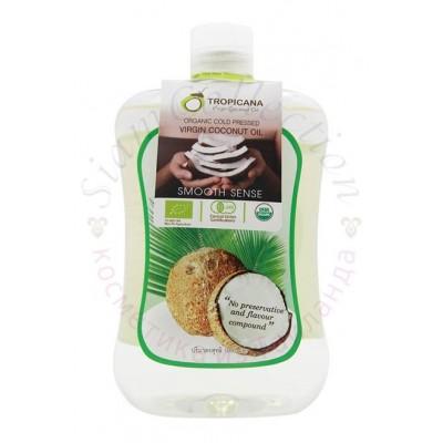 Кокосовое масло Tropicana (Тропикана) 1000 мл фото 1