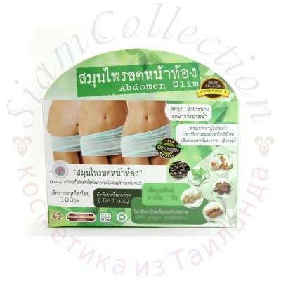 Капсулы для похудения Abdomen Slim фото 1
