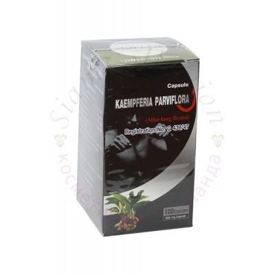 Kaemforia Parviflora. Чорний тайський женьшень для підвищення потенції та зміцнення чоловічого організму фото 1
