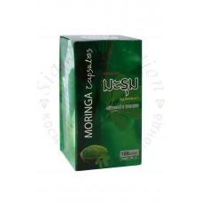 Моринга в капсулах. Moringa Kongka Herb