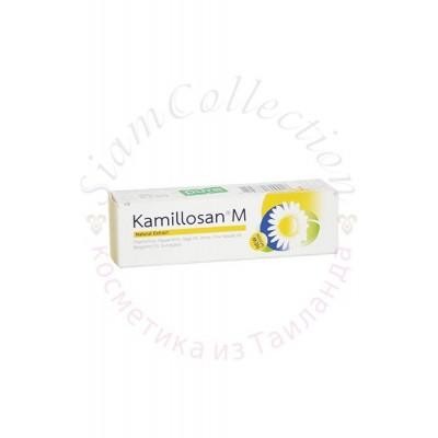Натуральный спрей для горла на основе лечебной Ромашки KAMILLOSAN M фото 1