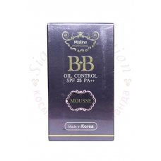 BB Крем 2x Mistine bb Oil Control Mousse Cream