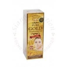 Золотий Колаген Покращена формула Pure Gold Brightening Gel