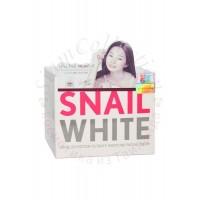 Крем для обличчя Snail White
