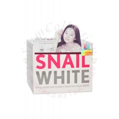 Крем для лица Snail White фото 1