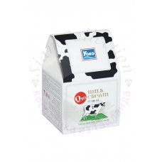 Питательный «молочный» крем для лица с Q10 Milk Cream 7 in 1 Yoko