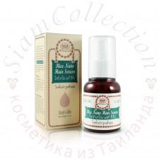 Сыворотка  против  выпадения волос на основе масла рисовых отрубей и экстракта Центеллы азиатской Rice nano hair serum   Abhai