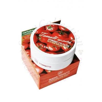 Гидрогелевые патчи с экстрактом томата SWLD фото 1