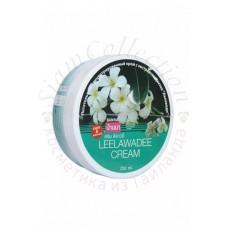 Питательный Крем для лица и тела с экстрактом Лилавадии (Франжипани) Leelawadee cream