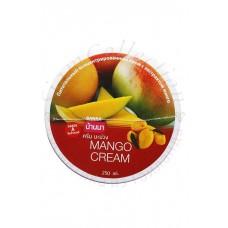 Питательный концентрированный крем с экстрактом манго
