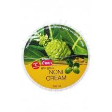 Питательный концентрированный крем с экстрактом Нони