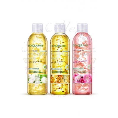 Гель для душа BIOAQUA Abstract Fresh Petals Shower Gel фото 1