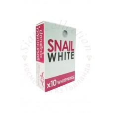 Мыло Snail White