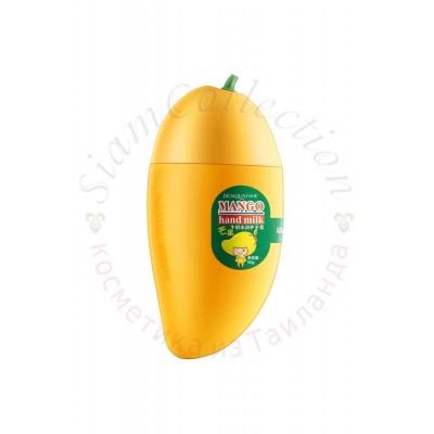 Крем для рук манго