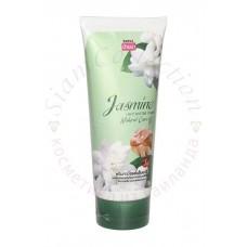 Крем для рук и ногтей с экстрактом Жасмина Jasmine Hand & Nail Cream Banna