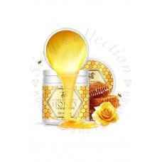Парафиновая маска- пленка для рук Молоко и мед Bioaqua