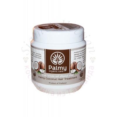 Кокосовая маска для волос «Palmy»
