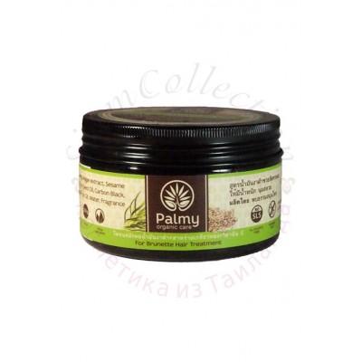 Маска для волос с кунжутом Palmy