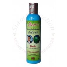 Лечебный травяной кондиционер от выпадения волос баймисот + анчан