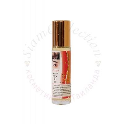 Сыворотка для стимуляции роста ресниц и бровей. Genive Serum фото 1