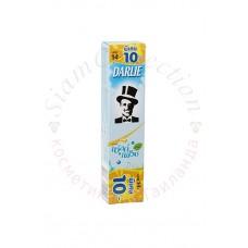 Травяная мятная зубная паста Darlie Zesty Fresh Mint