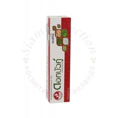 Зубная паста Twin Lotus для чувствительных зубов фото 1