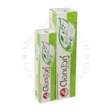 Коричнева зубна паста Twin Lotus Original